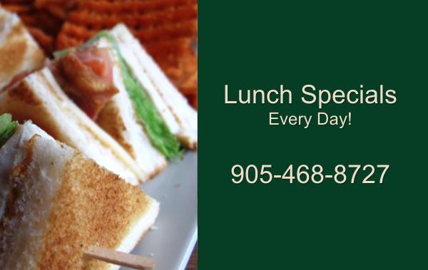 lunchspecials